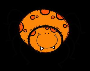 Spider_Orange